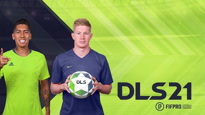 Cara Main Dream League Soccer (DLS) 2021 Bersama Teman Multiplayer Secara Online