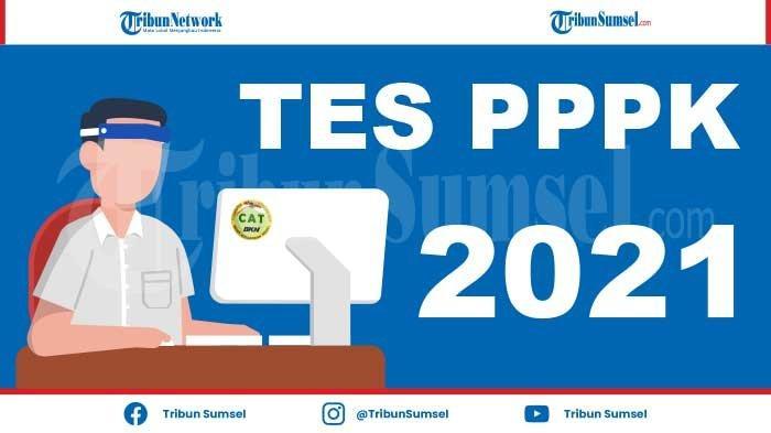 Cara Cek Nilai Hasil Seleksi Kompetensi PPPK Guru 2021 Terbaru, Berbeda dengan Tes SKD CPNS