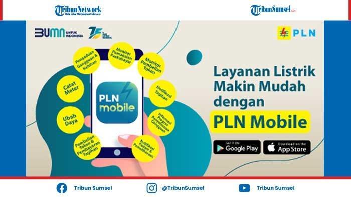 Cara Cek Tagihan Listrik PT PLN Menggunakan Aplikasi yang Bernama PLN Mobile, Mudah Digunakan