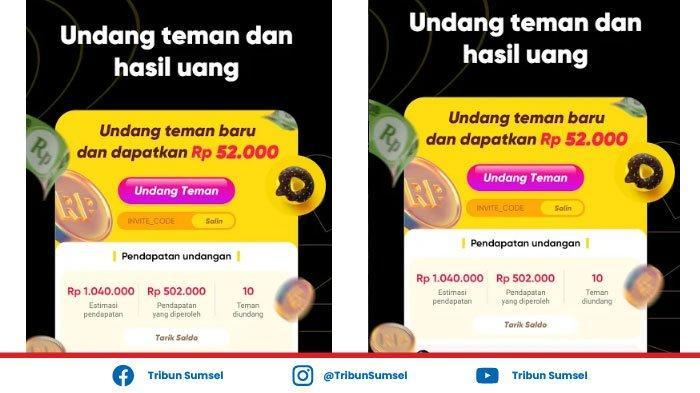 Snack Video Tegaskan Bukan APK Penipuan, Simak Cara Cepat Dapat Koin dan Tukar ke Uang Rupiah
