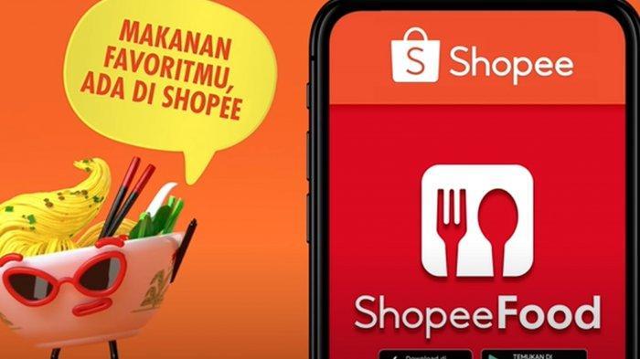 Cara Daftar Driver ShopeeFood Secara Online di Palembang (Luar Jabodetabe), Ini Syarat-syaratnya