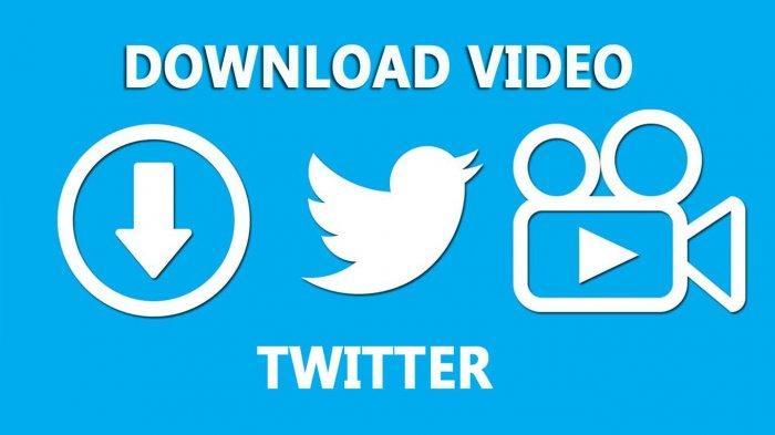Cara Download Video Twitter MP4 di HP Android dan IOS, Pakai 3 Aplikasi Paling Mudah ini
