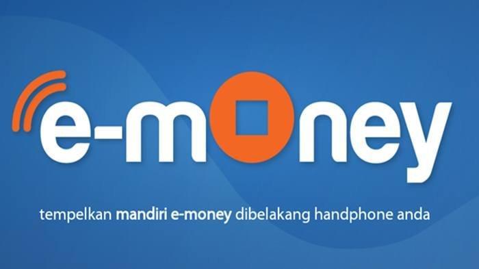 Cara Isi Saldo Kartu Mandiri E Money Dengan Berbagai Channel Top Up Dari Lewat Atm Hingga Tokopedia Tribun Sumsel