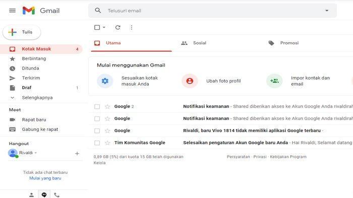 Cara Mengirim Email Secara Otomatis Bisa Membantu Kamu Saat Sibuk
