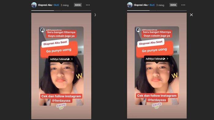 Cara Memainkan Filter Game Ekspresi Aku Saat di Instagram Stories, Ini Langkah-langkahnya