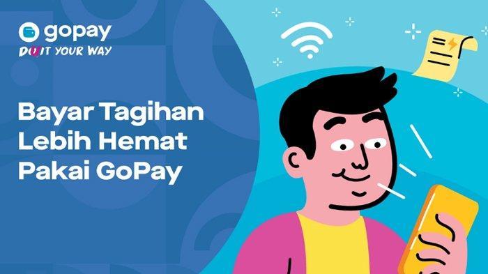 Cara Membayar Pajak Kendaraan (Motor dan Mobil) Online Via Aplikasi Gojek, Sangat Mudah