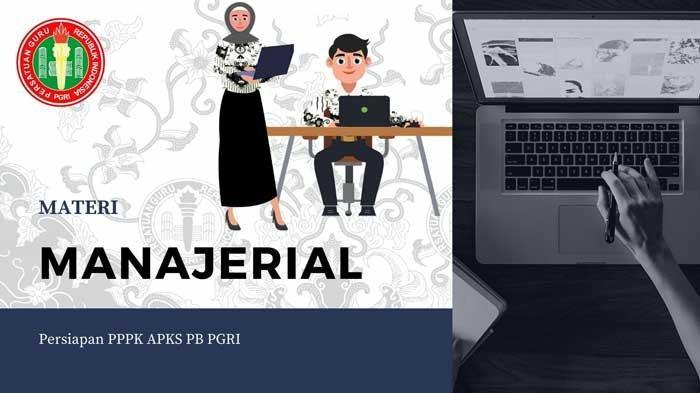 Cara Cek Sudah Terdaftar Atau Belum di E-Learning Apks PGRI, BIMTEK dan Try Out PPPK Guru