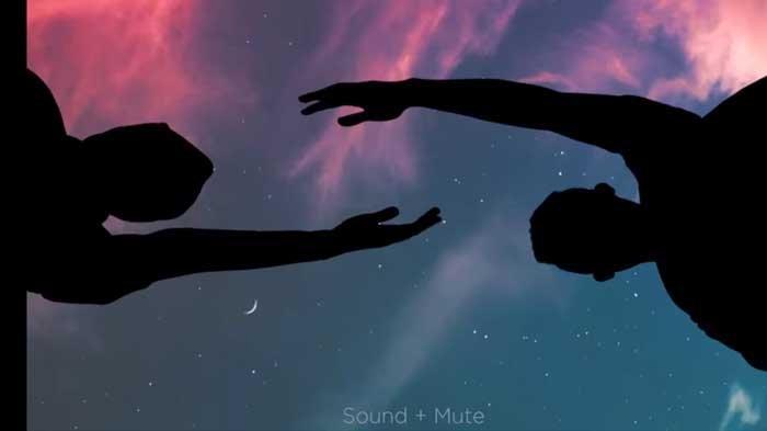 Cara Membuat Video Langit Aurora Viral di TikTok Dengan Backsound Run Away, Bisa Disimpan dan Share