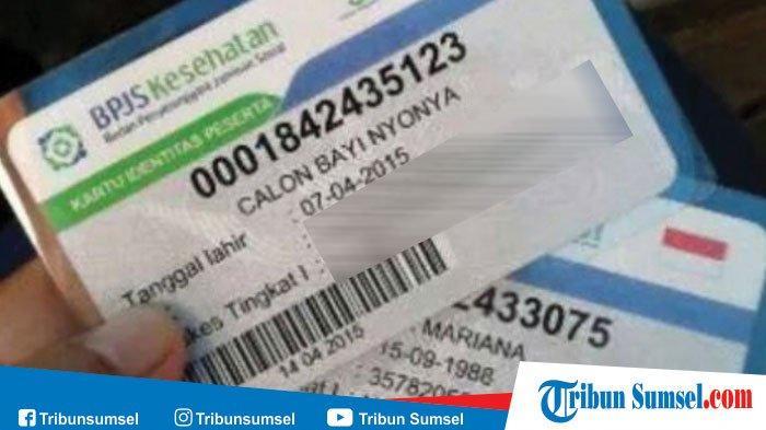 Cara Mendaftar Bpjs Kesehatan Secara Online Dan Offline Mudah Tidak Ribet Syarat Syarat Terbaru Tribun Sumsel