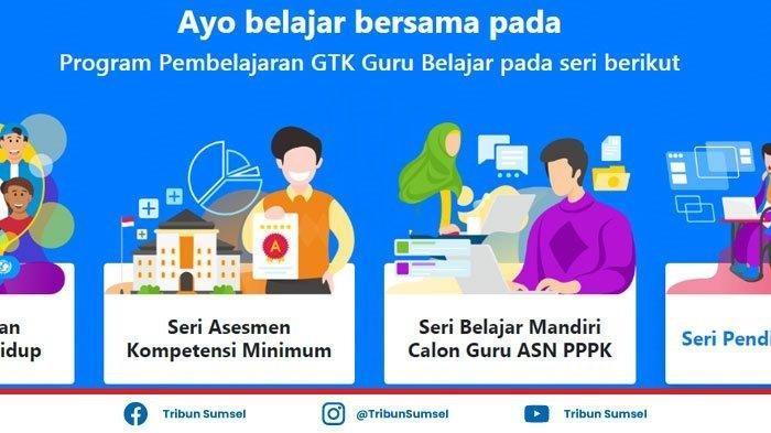 Cara Mendaftar & Ikut Try Out P3K Kemdikbud di ayogurubelajar.kemdikbud.go.id, Tips Lolos PPPK 2021
