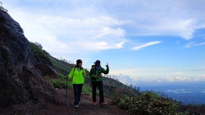 Sembilan Hal Dasar yang Harus Disiapkan dan Dilakukan Bagi Pendaki Gunung Pemula