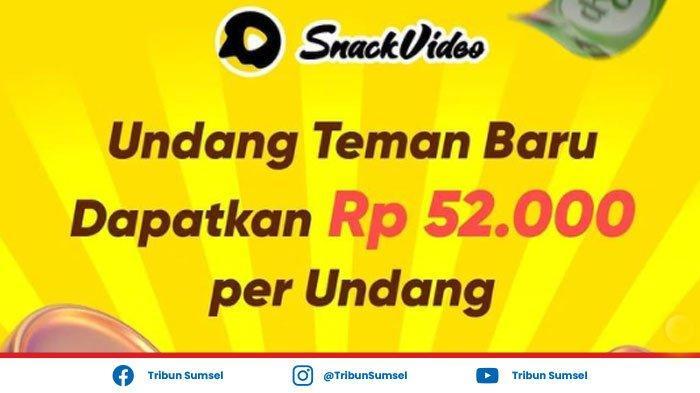 Langkah Cepat Dapatkan Koin di Snack Video, Bisa Dapatkan Uang Hingga Jutaan Rupiah, Klik Disini