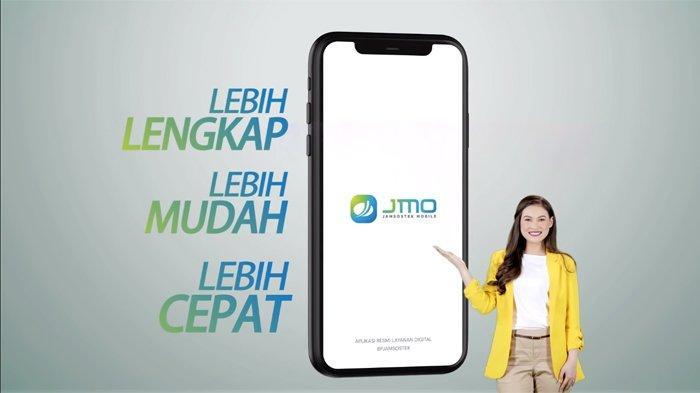 Cara Mengatasi Crash dan Invalid Respon Saat Login Aplikasi Jamsostek Mobile (JMO), Ini Tipsnya