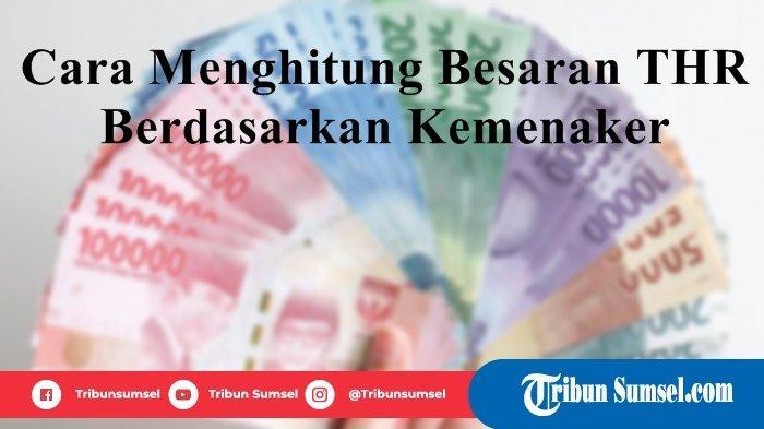 DPRD PRabumulih Minta Disnaker Pantau Pembayaran THR Karyawan di Perusahaan
