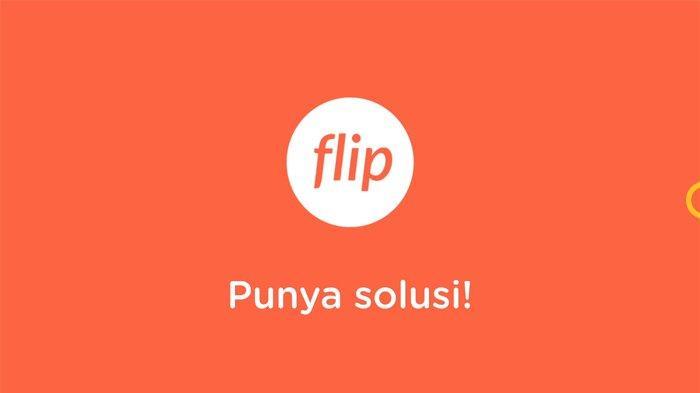 Cara Top Up E-Wallet Menggunakan Flip Aplikasi, Gratis Tanpa Biaya Admin