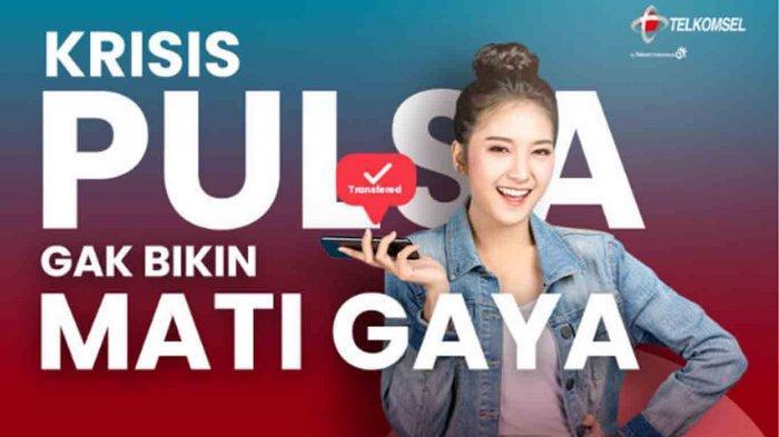 Cara Mudah Kirim dan Transfer Pulsa di Operator Kartu Telkomsel, XL Axiata dan Indosat