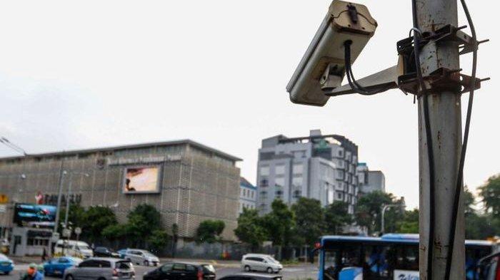 Soal Titik-Titik Kamera Tilang Elektronik di Palembang, Ini Kata Ditlantas Polda Sumsel