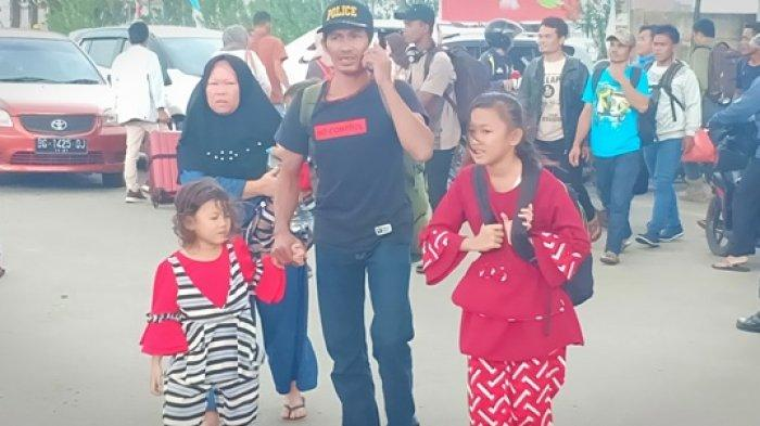 Yuk Pahami Ini Bedanya Mudik dan Perjalanan Pulang ke Kampung Halaman