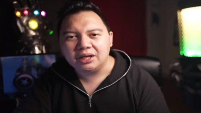Perjuangan Youtuber Chandra Liow Sembuh dari Covid-19, Alami Badai Sitokin Nyaris Renggut Nyawanya