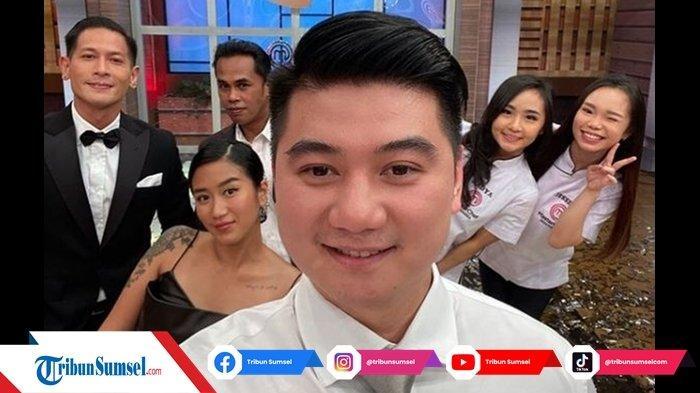 Chef Arnold Poernomo Sampaikan Kabar Lord Adi Terkena Covid-19: Ya, Makanya Jangan Dibuat Candaan
