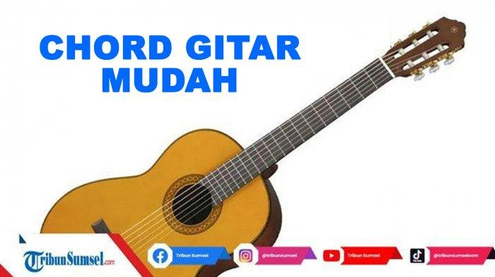 Chord Gitar LaguBeggin Maneskin Viral di TikTok, Kunci dari Bm Mudah Dimainkan