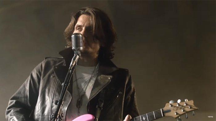 Chord Gitar Lagu John Mayer - The Last Train Home Lengkap Dengan Terjemahan Bahasa Indonesia
