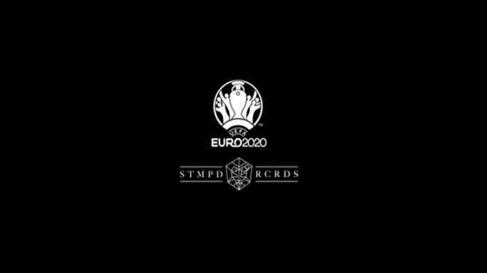 Chord Gitar Theme Song EURO 2020 Martin Garrix feat Bono and The Edge - We Are The People