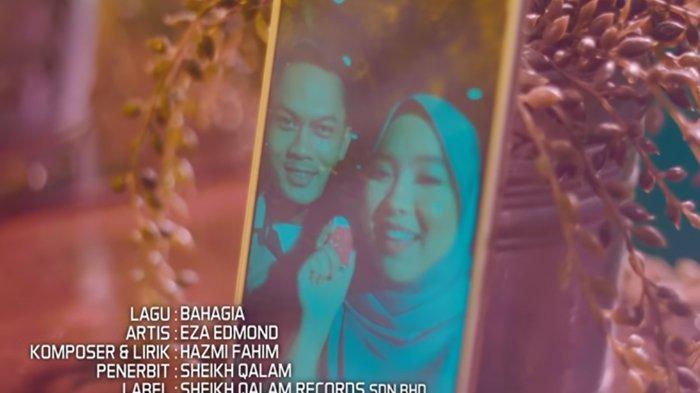 Chord Gitar Mudah Lagu Malaysia Terbaru, Eza Edmond-Bahagia, Viral di TikTok
