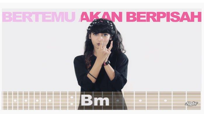 Lirik dan Chord Gitar Lagu Sampai Jumpa-Endank Soekamti, Viral Dinyanyikan Awak KRI Nanggala