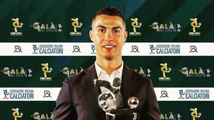 Tanpa Give Away, Cristiano Ronaldo Pecahkan Rekor Punya 300 Juta Follower Instagram Pertama di Dunia