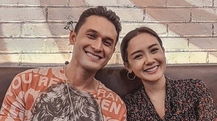 Siap Menikah? Cita Citata Nyaman Jalani Hubugan Asmara Dengan Aktor Tampan Indra Bruggman