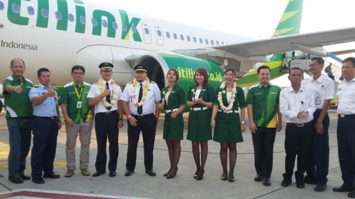 Hari Ini Diskon 50 Pesen Tiket Pesawat Lion Air dan Citilink Mulai Diterapkan, Ini Rute Lengkapnya