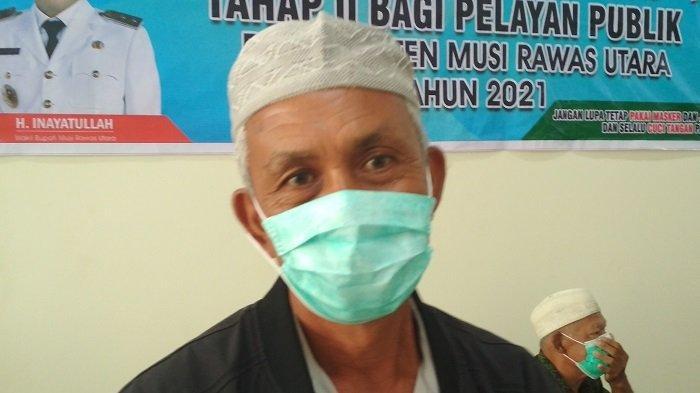 Haji Tahun 2021 Batal Berangkat, CJH Asal Muratara: Cuma Bisa Sabar Ngelus Dada