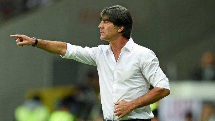 Pelatih Jerman Tak Khawatir Rekor Buruk Jerman Atas Italia