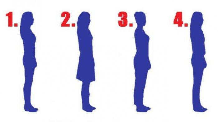 Berikut Ini Mana Wanita yang Paling Tua? Jawaban Anda Akan Mengungkapkan Tentang Kepribadian Anda