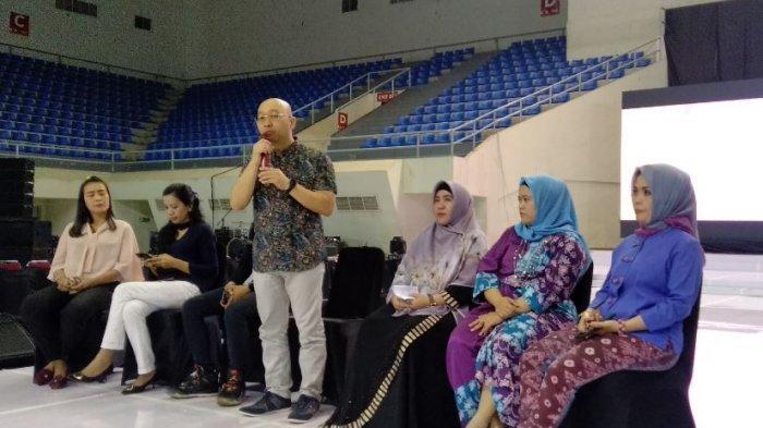 Palembang Fashion Week Masuk Empat Besar Fashion Show di Indonesia, Tahun Ini Lebih Spektakuler