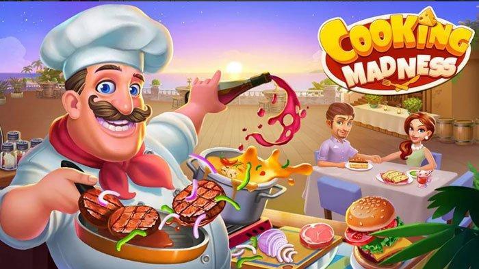 15 Game Masak Memasak Offline Berlevel Terbaru Paling Seru Di Android 2019 Download Di Sini Tribun Sumsel