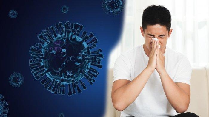 Waspada, Gejala Covid-19 Varian Delta Ternyata Mirip Flu Musiman, Sakit Kepala Hingga Pilek