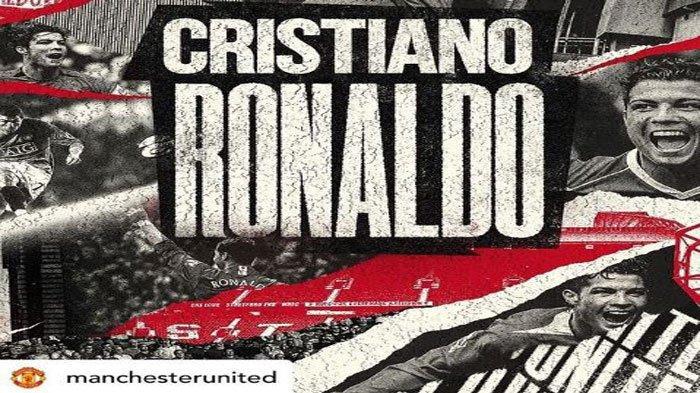 Cristiano Ronaldo ke Manchester United, Ini Prediksi Peta Persaingan Juara Liga Inggris 2021-2022