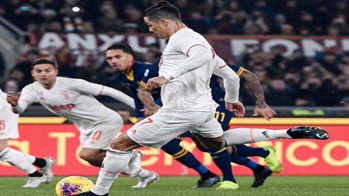 Jadwal Siaran Langsung Sepakbola Malam ini : ada AC Milan vs Juventus, Sabah FA vs Persija