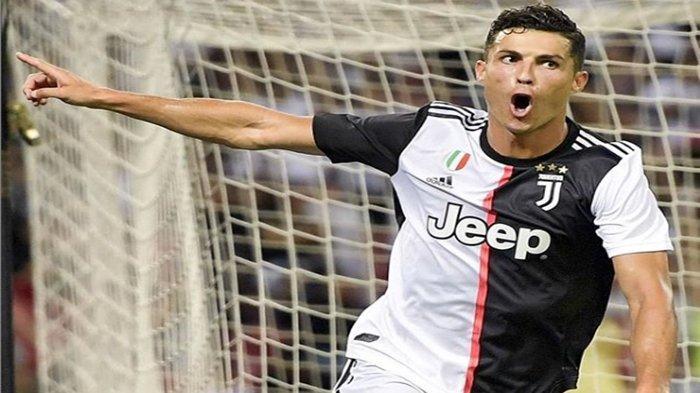 Bursa Transfer : Sudah Berusia 35 Tahun, Chelsea Siap Tebus Cristiano Ronaldo Rp 1,904 triliun