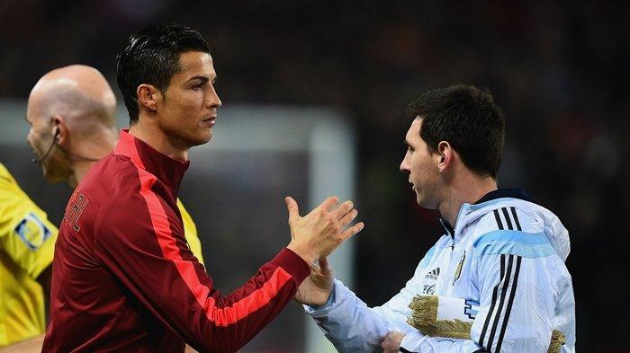 Kalahkan Cristiano Ronaldo, Lionel Messi Jadi Pesepakbola Terkaya di Tahun 2020