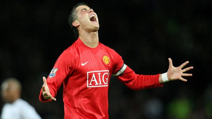 Dibocorkan Khabib Nurmagomedov, Terkuak Alasan Cristiano Ronaldo Hengkang dari Juventus ke MU