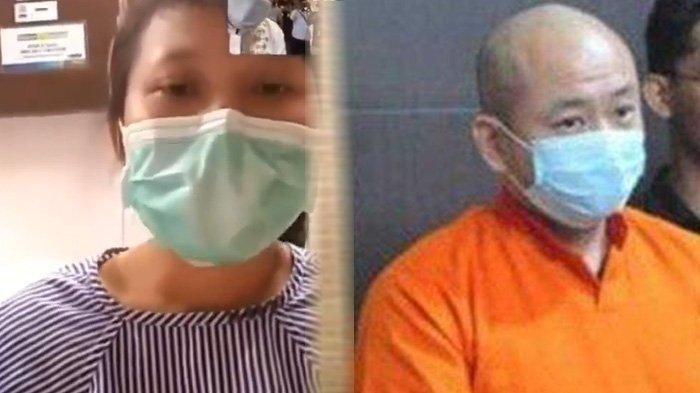Pasca Dianiaya JT, Ini Curahan Hati CRS, Perawat RS Siloam Palembang, Begini Kondisi Terakhir