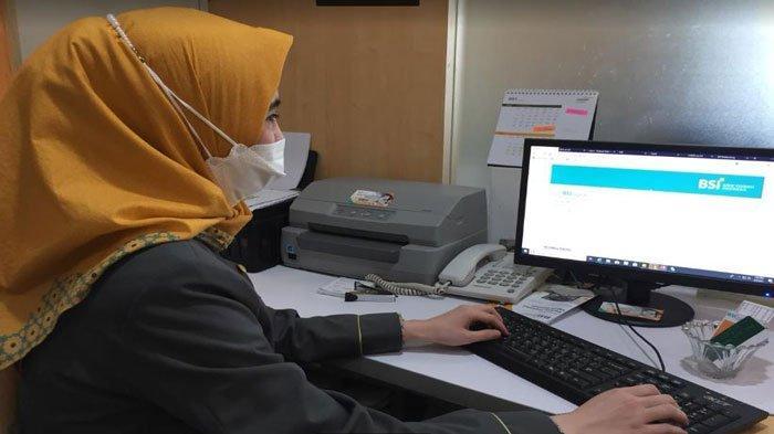 Paling Lambat 21 Juni, Nasabah BRI Syariah dan BNI Syariah Palembang Ganti ATM dan Tabungan BSI
