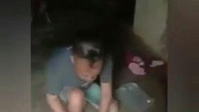 Heboh Video Kurir Ditodong Pistol Oleh Customer Gegara Barang, Polisi Langsung Cari Pelaku