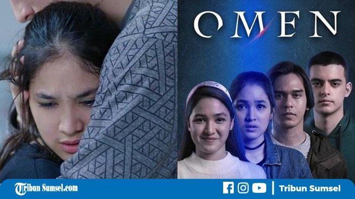 Spoiler Web Series Omen Episode 2, Jum'at (27/3/2020), Cut Syifa Tenggelam ke Danau