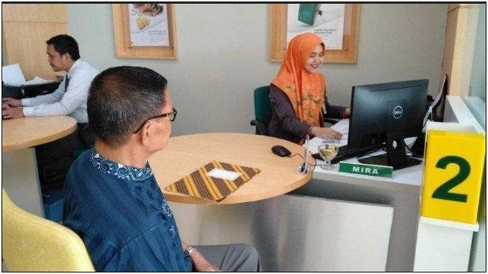 Cuti Bersama Akhir Tahun 2020, Bank di Palembang Tetap Buka dan Melayani, ATM Dipastikan Terisi