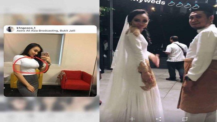 Pria Ini Menyesal Menikah usai Ukuran Dada Istrinya Tak Sama Seperti di Foto