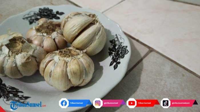 Manfaat Bawang Putih yang Difermentasi (BLack Garlic) untuk Kecantikan, Bisa Menangkal Radikal Bebas